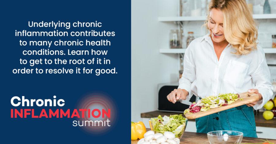 Chronic Inflammation Summit